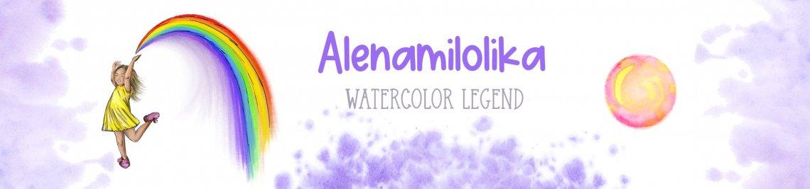 Alenamilolika Profile Banner