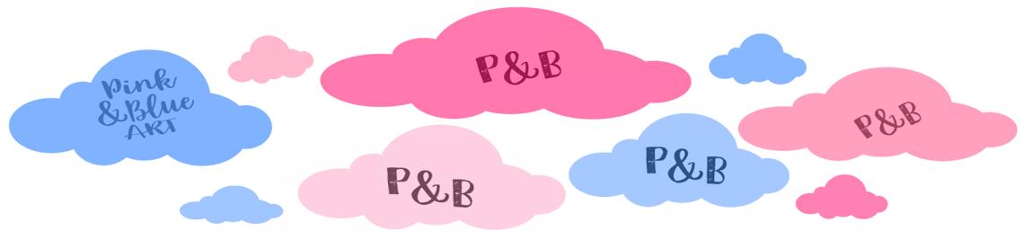 PinkAndBlueArt Profile Banner