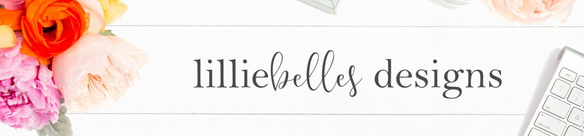 lillie belles designs Profile Banner