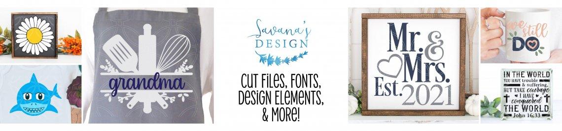 Savanas Design Profile Banner