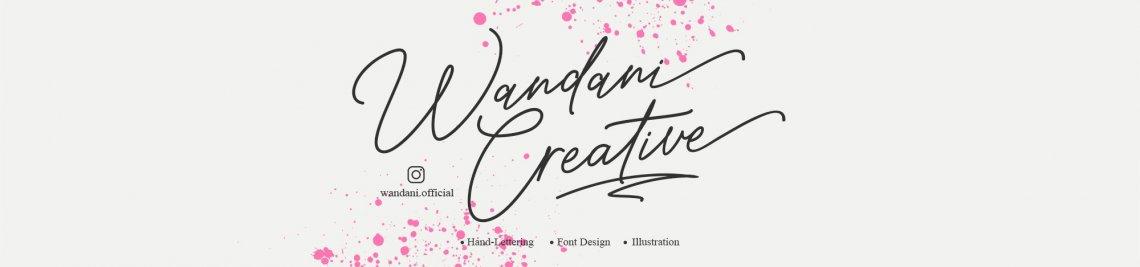 Wandani Profile Banner