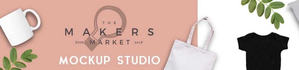 TheMakersMarketStudio Profile Banner