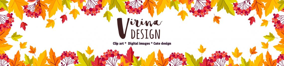 VirinaDesign Profile Banner