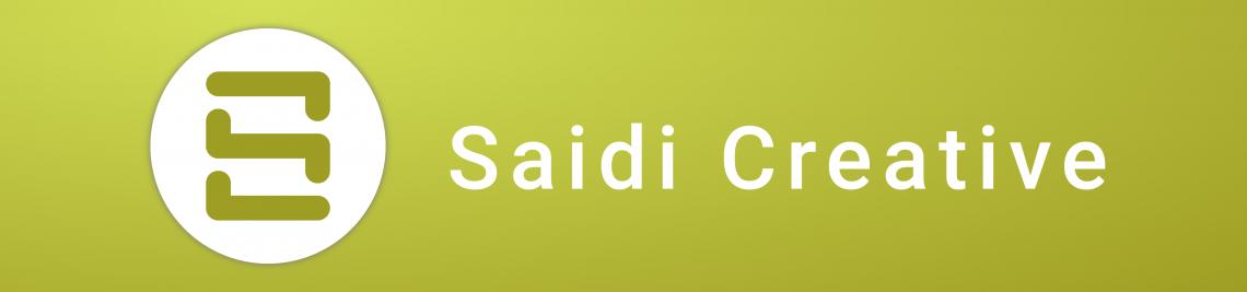 Saidi Creative Profile Banner