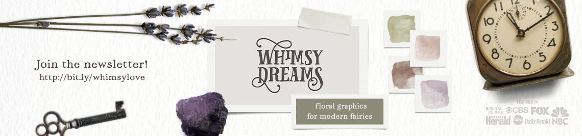 Whimsy Dreams Profile Banner