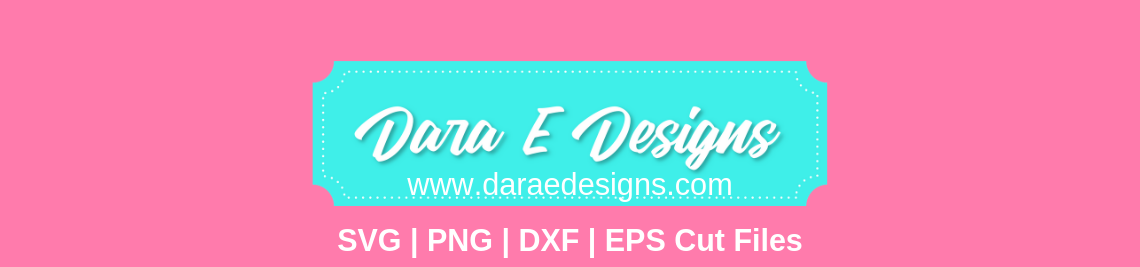 Dara E Designs Profile Banner