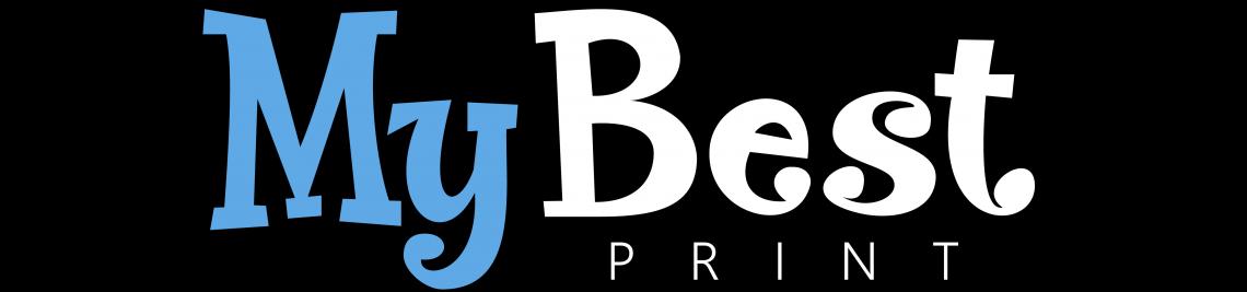 MyBestPrint Profile Banner