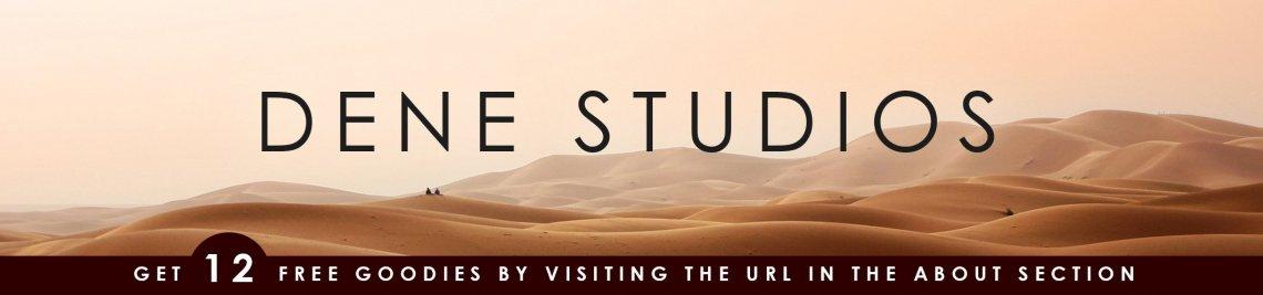 Dene Studios Profile Banner