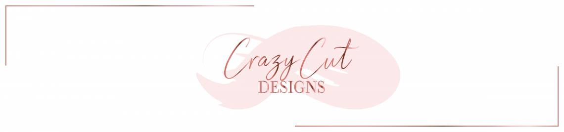 CrazyCutDesigns Profile Banner