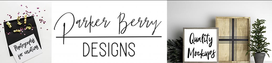 Parker Berry Designs Profile Banner