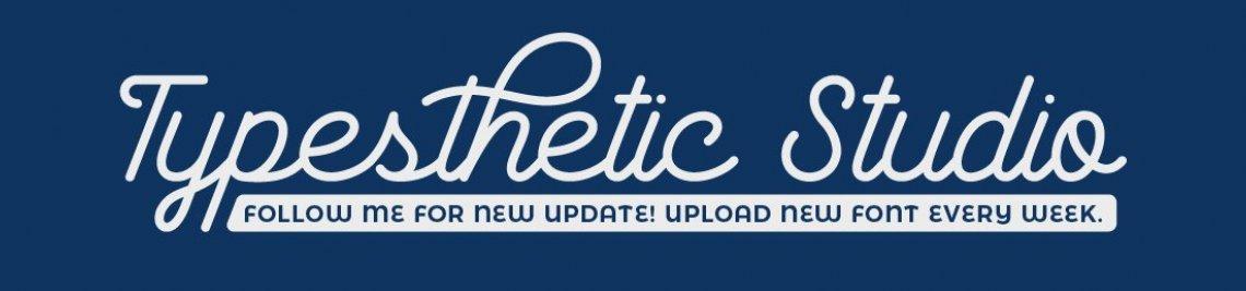 Typesthetic Studio Profile Banner