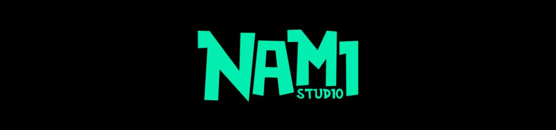 nami_studio Profile Banner