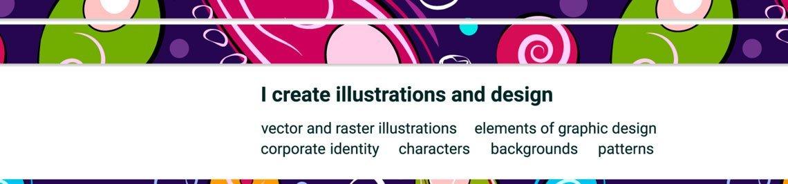 DesignsBer Profile Banner