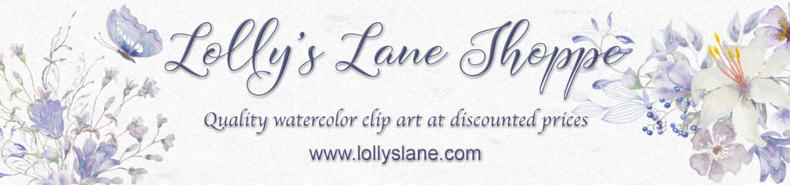 Lolly's Lane Shoppe Profile Banner