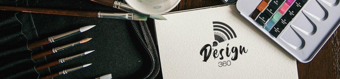 Design360 Profile Banner