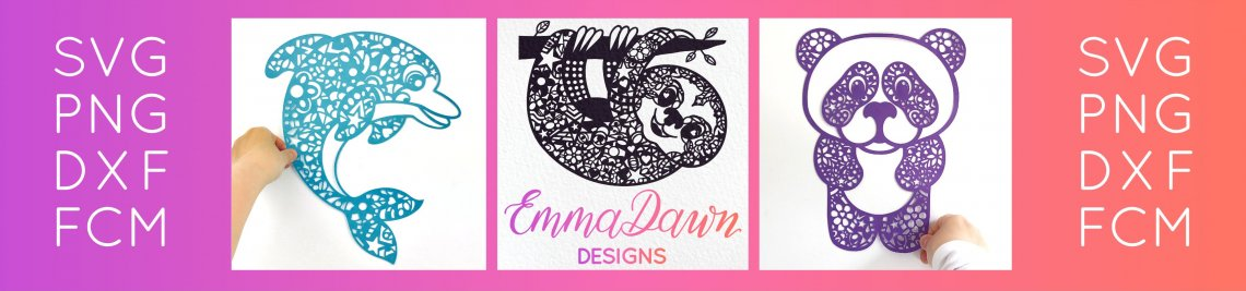 Emma Dawn Designs Profile Banner