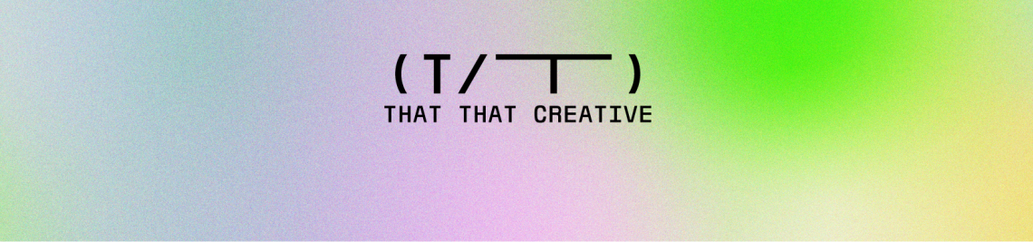 That That Creative Profile Banner
