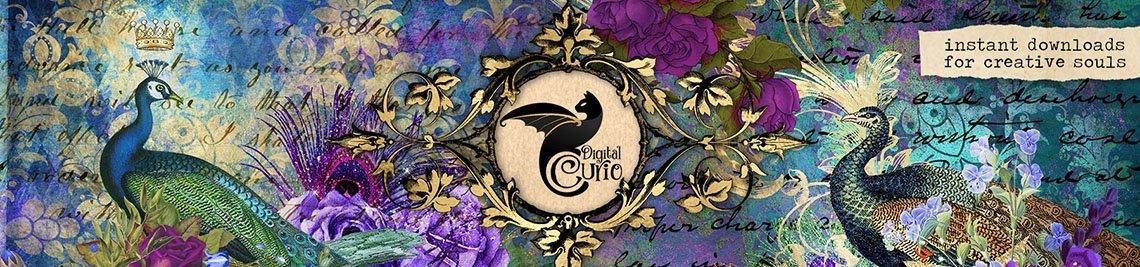 Digital Curio Profile Banner