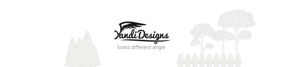 YandiDesigns Profile Banner