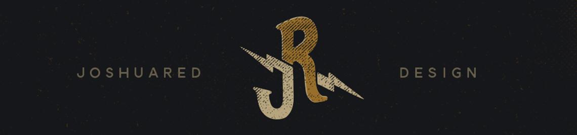 JoshuaRed Design Profile Banner