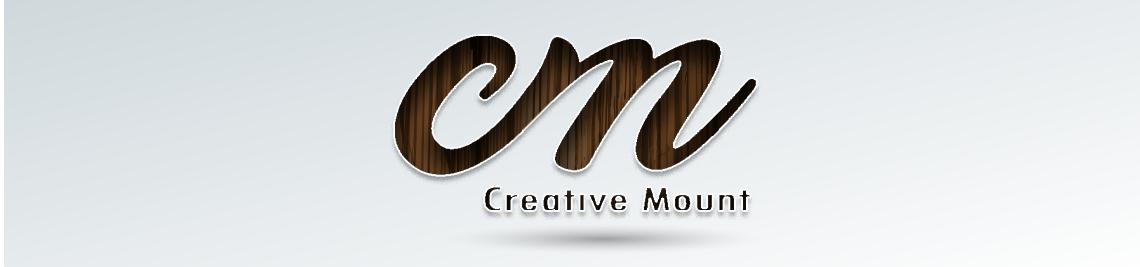 creativemount Profile Banner
