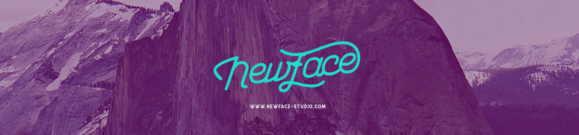 Newface Profile Banner
