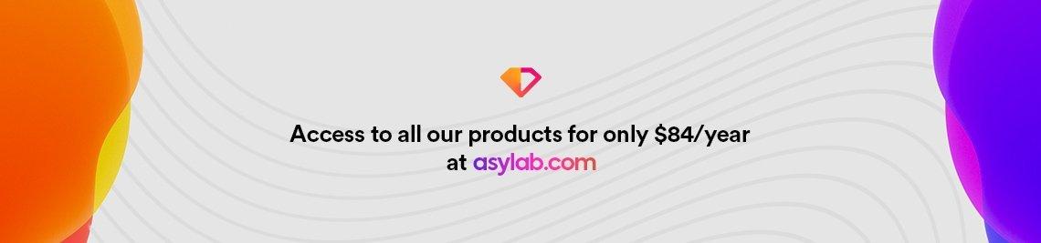 Asylab Profile Banner