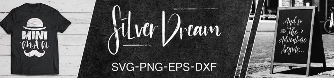 SilverDreamCo Profile Banner