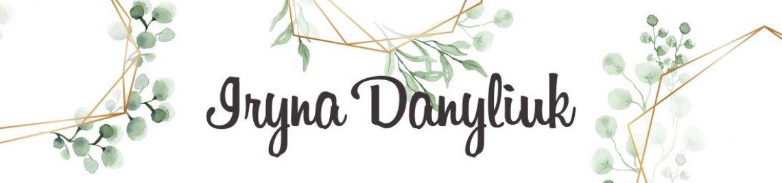 Iryna Danyliuk Profile Banner