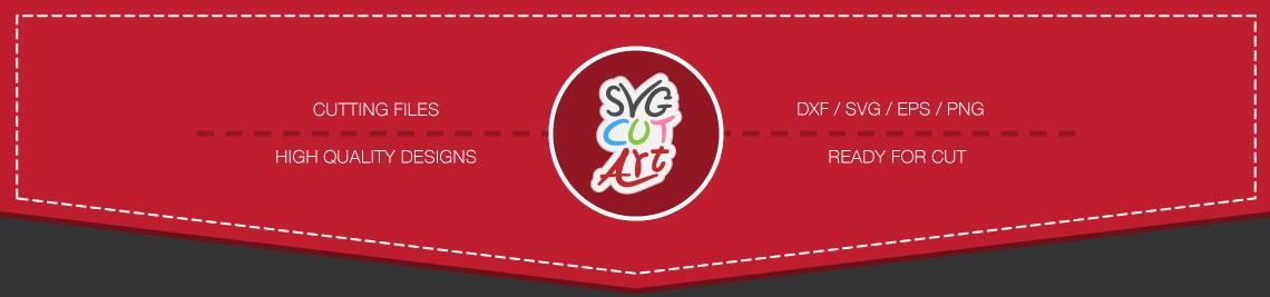 svgcutart Profile Banner