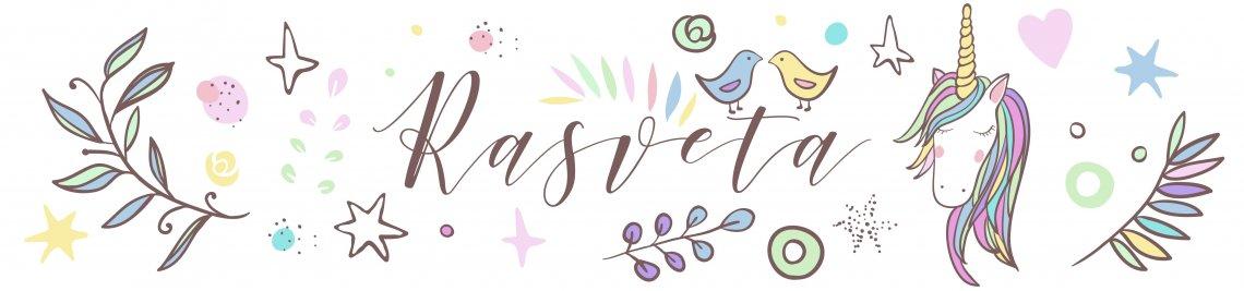 Rasveta Profile Banner