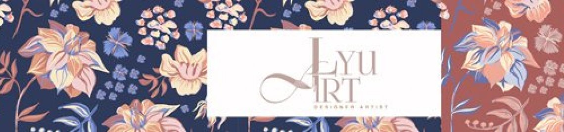 Lyudesign Profile Banner
