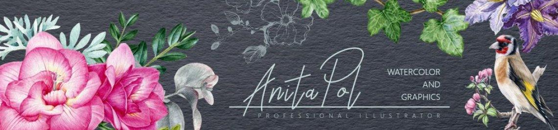 AnitaPol Profile Banner