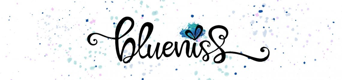 Blueniss Profile Banner