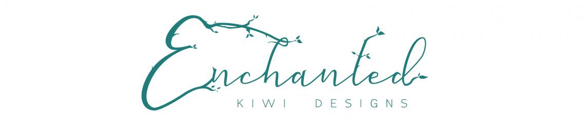 Enchanted Kiwi Designs Profile Banner