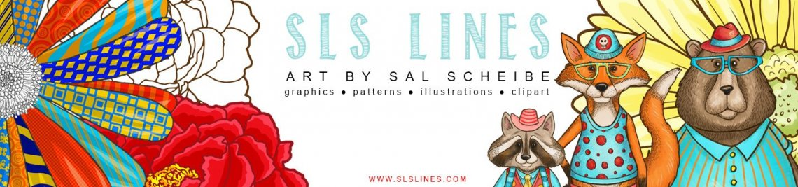SLS Lines Profile Banner