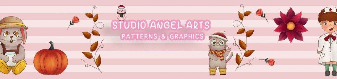 Studio Angel Arts Profile Banner