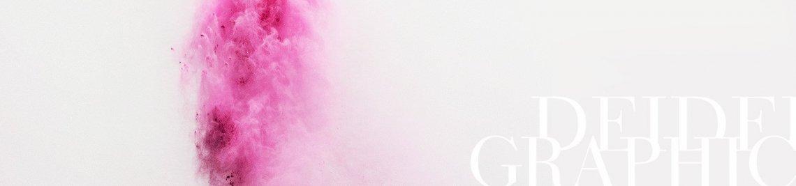 DEIDEIGRAPHIC Profile Banner