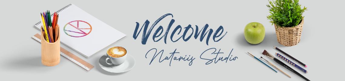 Natariis Studio Profile Banner