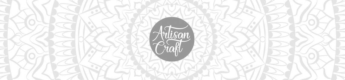 Artisan Craft SVG Profile Banner
