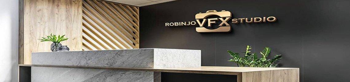 RobinjoVFXStudio Profile Banner