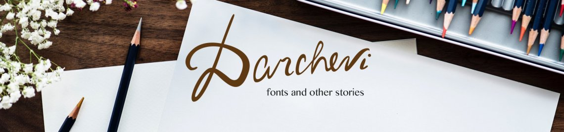 Darchevi Profile Banner