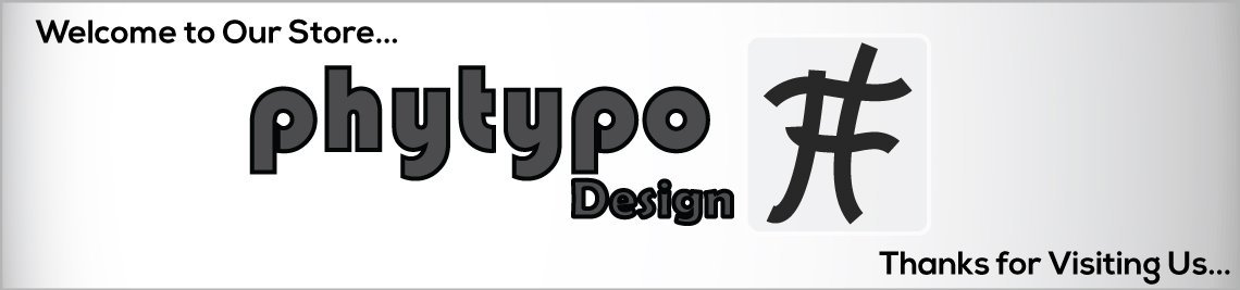 Phytypo Design Profile Banner