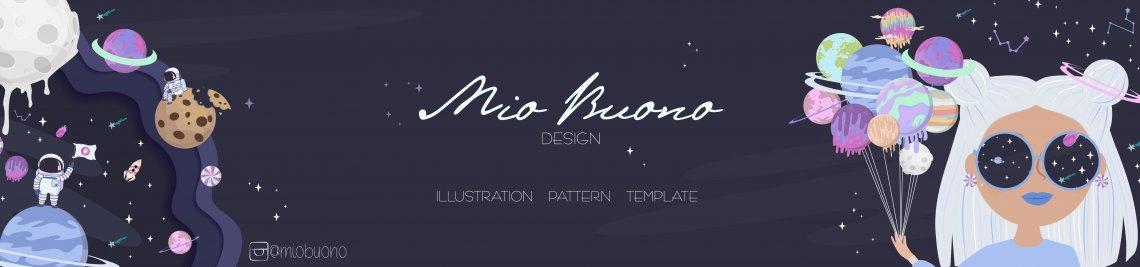 Mio Buono Profile Banner