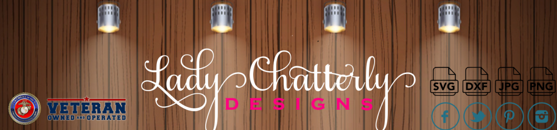 Lady Chatterly Designs Profile Banner