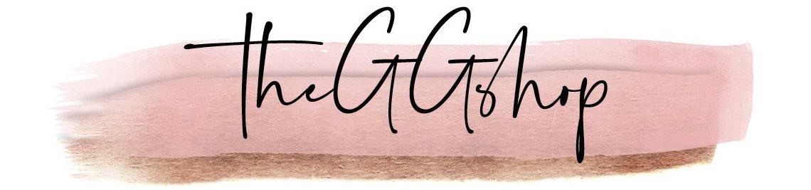 The GG Shop Profile Banner