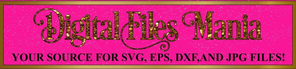 Digital Files Mania Profile Banner