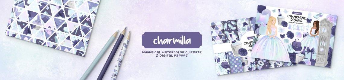 CharmillaDigital Profile Banner