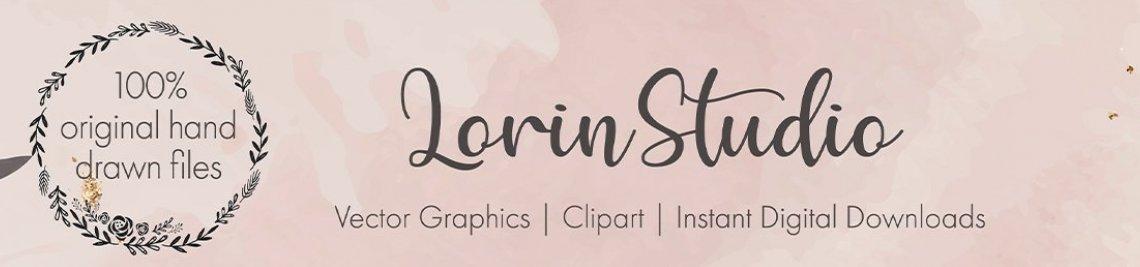LorinStudio Profile Banner