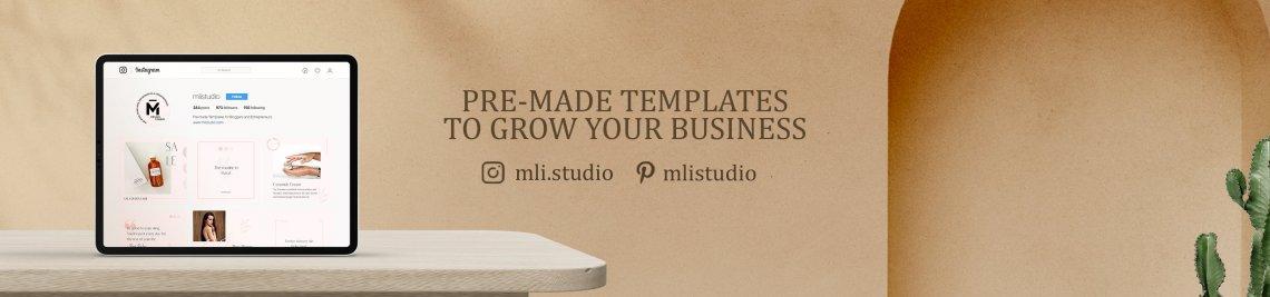 MLI Studio Profile Banner